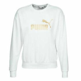 Puma  MONATO  women's Sweatshirt in White