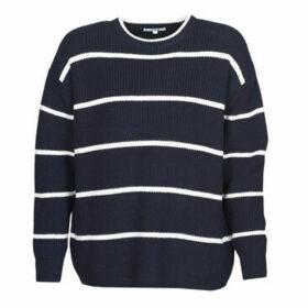 Aigle  AQUEEL  women's Sweater in Blue