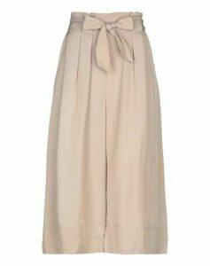 GAUDÌ TROUSERS 3/4-length trousers Women on YOOX.COM