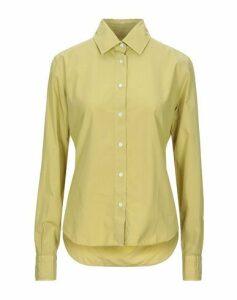 BOGLIOLI SHIRTS Shirts Women on YOOX.COM