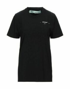 OFF-WHITE™ TOPWEAR T-shirts Women on YOOX.COM