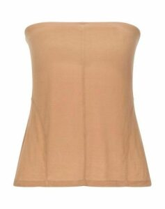 MALLONI TOPWEAR Tube tops Women on YOOX.COM