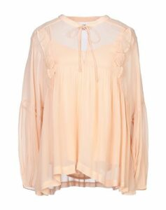 STELLA FOREST SHIRTS Blouses Women on YOOX.COM