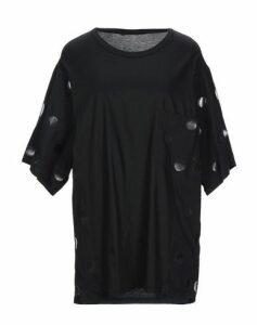 Y'S YOHJI YAMAMOTO TOPWEAR T-shirts Women on YOOX.COM
