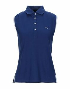 HARMONT&BLAINE TOPWEAR Polo shirts Women on YOOX.COM
