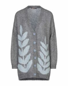 ALESSANDRO DELL'ACQUA KNITWEAR Cardigans Women on YOOX.COM