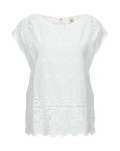 LEVI' S SHIRTS Blouses Women on YOOX.COM