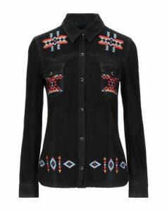 BLOUSON SHIRTS Shirts Women on YOOX.COM