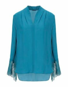 ELIE TAHARI SHIRTS Blouses Women on YOOX.COM