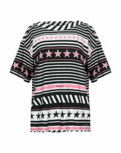 DANIELA DREI TOPWEAR T-shirts Women on YOOX.COM