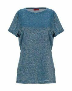HUGO HUGO BOSS TOPWEAR T-shirts Women on YOOX.COM