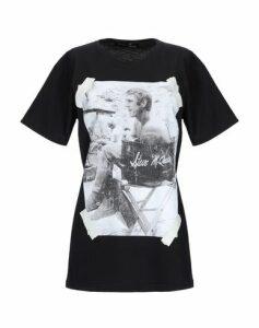 GOLDEN RICH TOPWEAR T-shirts Women on YOOX.COM