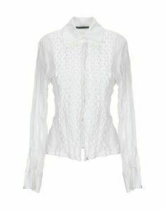 ALYSI SHIRTS Shirts Women on YOOX.COM