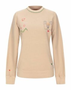 FEMME by MICHELE ROSSI TOPWEAR Sweatshirts Women on YOOX.COM