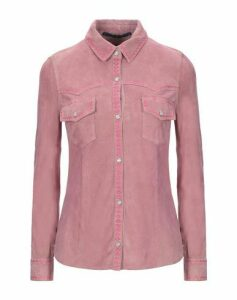 BLOUSON SHIRTS Shirts Women on YOOX.COM