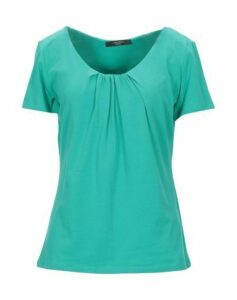 WEEKEND MAX MARA TOPWEAR T-shirts Women on YOOX.COM