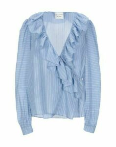 LES COYOTES DE PARIS SHIRTS Blouses Women on YOOX.COM