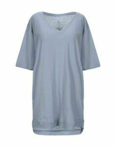 PAS DE CALAIS TOPWEAR T-shirts Women on YOOX.COM