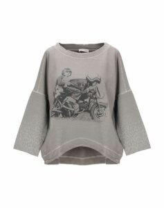 MADLY IN ITALY TOPWEAR Sweatshirts Women on YOOX.COM