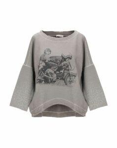 MADLY IN ITALY TOPWEAR Sweatshirts Women on YOOX.COM