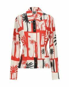 FAUSTO PUGLISI SHIRTS Shirts Women on YOOX.COM