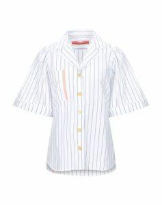 BRITT SISSECK SHIRTS Shirts Women on YOOX.COM