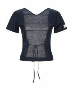 CRISTINA SANTANDREA TOPWEAR T-shirts Women on YOOX.COM