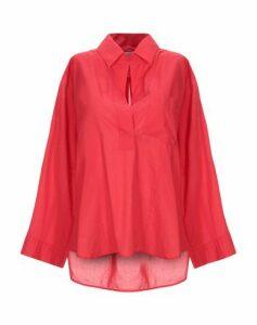 SIBEL SARAL SHIRTS Blouses Women on YOOX.COM