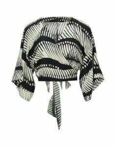 OSKLEN SHIRTS Shirts Women on YOOX.COM