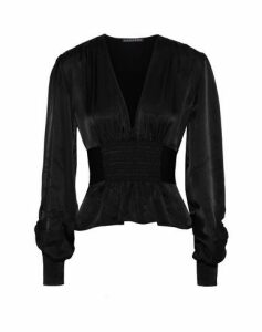 ALEXACHUNG SHIRTS Blouses Women on YOOX.COM