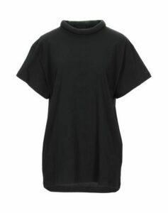 MAISON MARGIELA TOPWEAR T-shirts Women on YOOX.COM