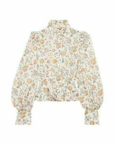 ANNA MASON SHIRTS Shirts Women on YOOX.COM