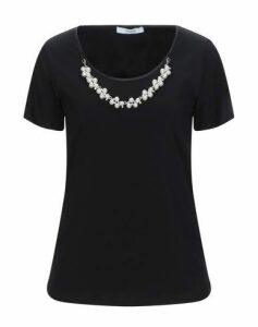 LANACAPRINA TOPWEAR T-shirts Women on YOOX.COM