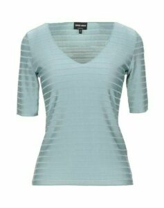 GIORGIO ARMANI TOPWEAR T-shirts Women on YOOX.COM