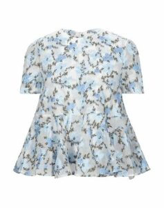 ALEXANDER MCQUEEN SHIRTS Blouses Women on YOOX.COM