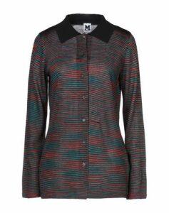 M MISSONI SHIRTS Shirts Women on YOOX.COM