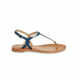 Billy Leather Sandals
