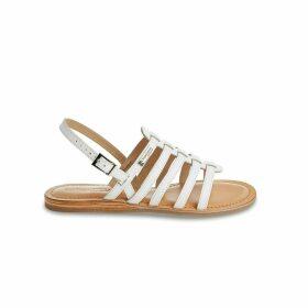 Havapo Leather Sandals