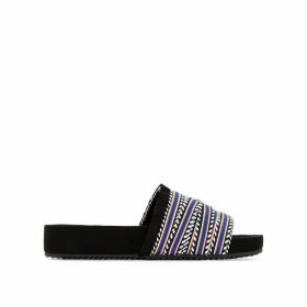 Wide Band Mules