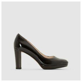 Kendra Sienna Patent Leather Heels