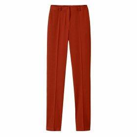 Slim Fit Trousers, Length 31.5