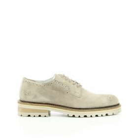 Cleor Leather Brogues