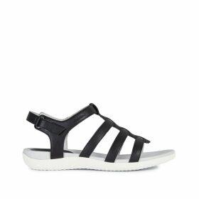 Vega Leather Sandals