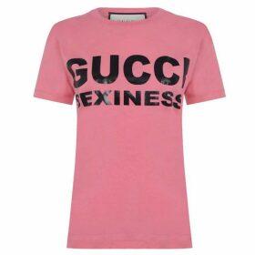 Gucci Sexiness T Shirt