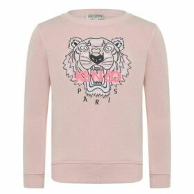Kenzo Kenzo Tiger Swt JnG00