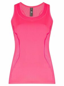 adidas x Stella McCartney tank top - PINK