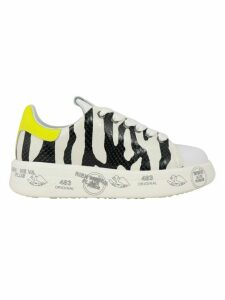 Premiata Belle Leather Sneaker