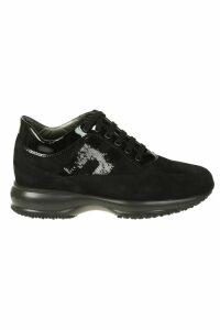Hogan Interactive H Micropal Sneakers