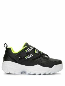 Fila Fast Charge sneakers - Black
