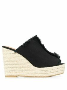 Castañer slip-on espadrilles - NEUTRALS